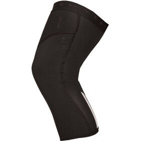 Endura Windchill II Knee Warmer Black